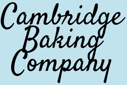 Cambridge Baking Company